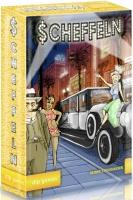 Scheffeln + dodatek RUN
