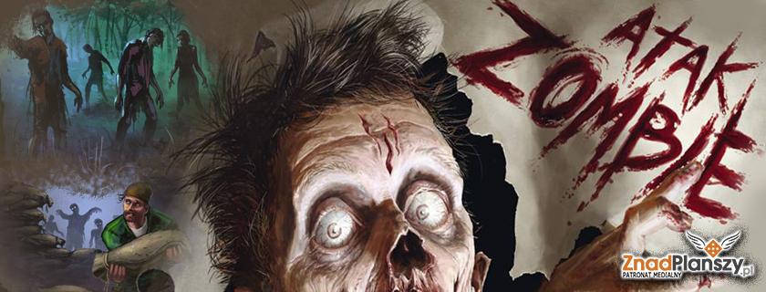 Atak-Zombie