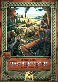 Haspelknecht (Masterprint Edition 15)