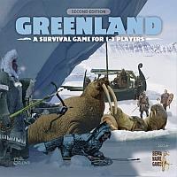 Greenland (2 edycja)