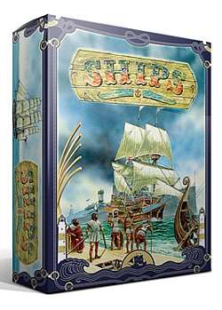 Ships (Limited edition)