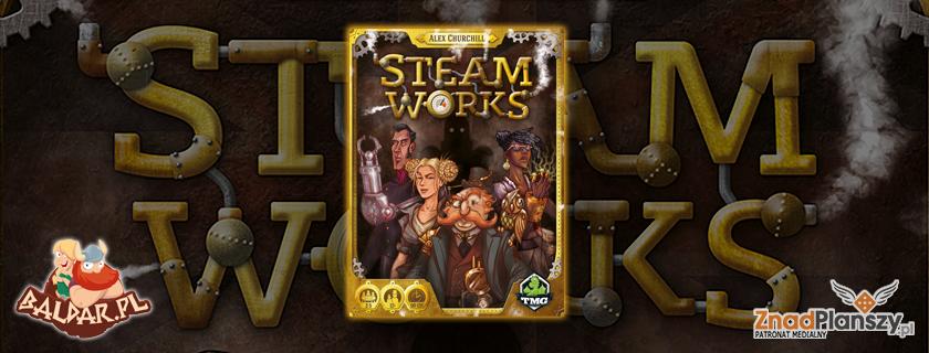 steamworks