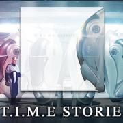 T.I.M.E-Stories