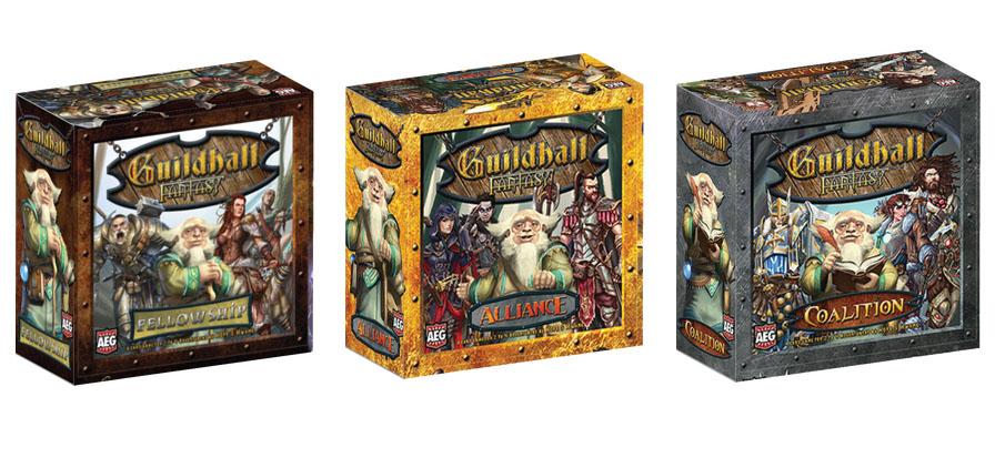 Guildhall-Fantasy-set