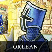 orlean-patronat